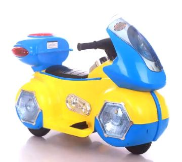 kids rechargeable riding motorcycle