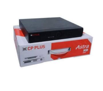 CP Plus DVR Player