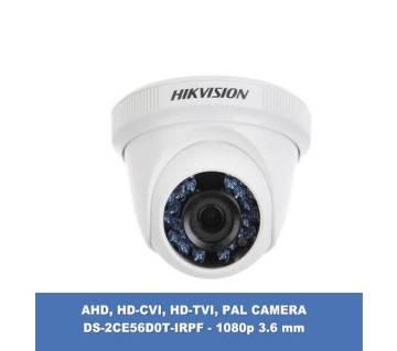 HIKVISION CC Camera