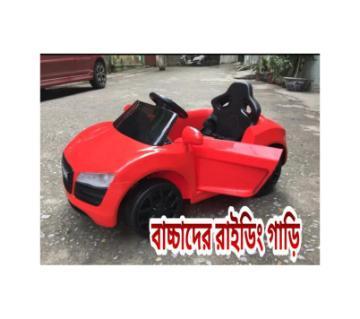 Children Rechargeable Car