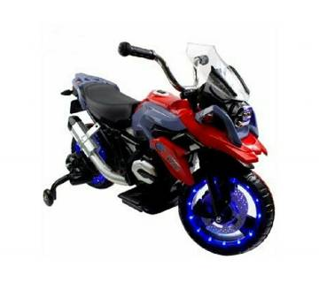 Rechargeable Motorcycle for kids