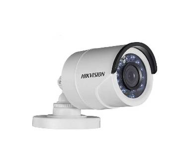 HIKVISION 720 Bullet Matal 3.6 CC Camera