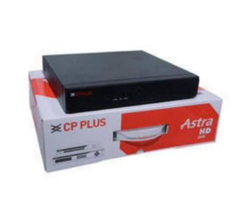 CP Plus Astra DVR