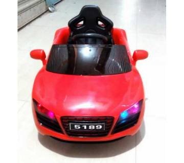 KIDS Ride On Rechargeable Car