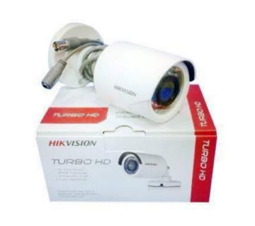 Hikvision 2 Megapixel Turbo HD Bullet Camera