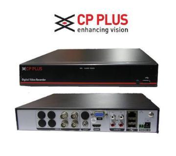 High Brand CP Plus Astra HD DVR