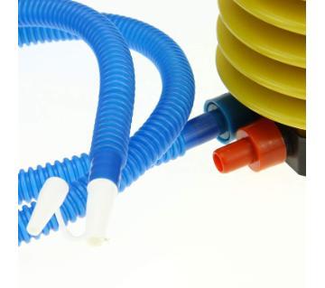 Flexible hose Foot Air Pumping Material