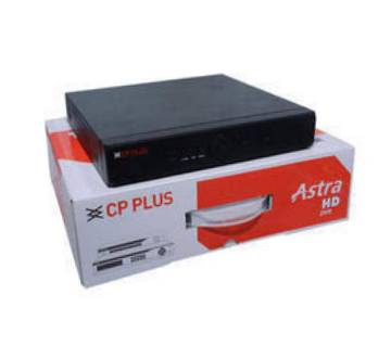 CP Plus 4 Port DVR