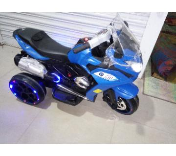 Rechargeable Baby Motorcycles