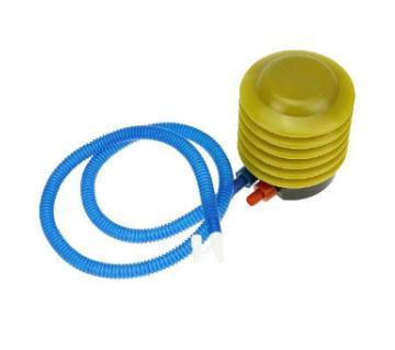 Foot Air pumping material