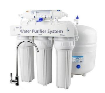5 Stage Water Purifire