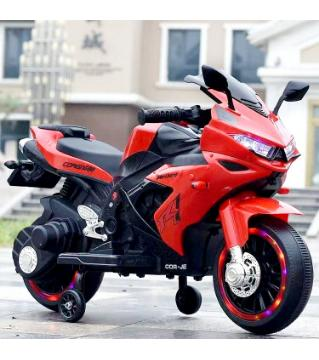 Gixer Baby Motorbike