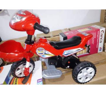 baby quality imported motorcycle