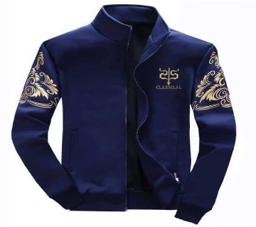 menz full sleeve cotton casual Jacket