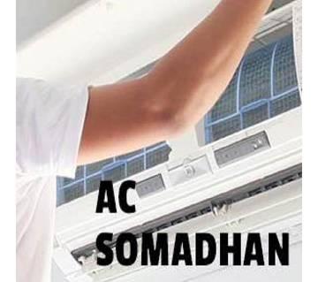 ac somadhan