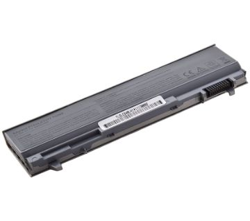 DELL LATITUDE E6400 E6500 PRECISION M2400 M4400 FOR DELL PT434 KY477 FU268 MN632 11.1V 4400MAH 6 CELLS LI-ION BLACK LAPTOP BATTERY