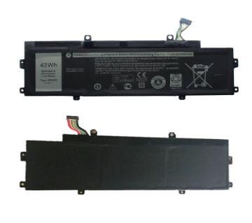 DELL 5R9DD VJF0X VT26R XNY66 451-BBGR 0VT26R (ORGINAL) LAPTOP BATTERY