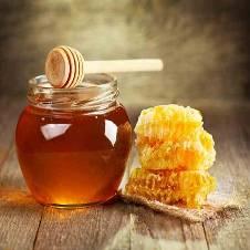 Natural Pure Honey (250g)
