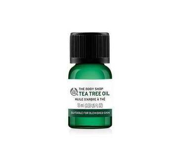 The body shop tea tree oil (10 ml) - UK