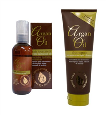 Organ Oil Hair Treatment Oil& Shampoo (UK)
