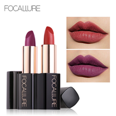 Focallure Matte Lipstick - 2 Piece (USA)