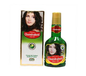 Chandraboti hair oil 120ml India