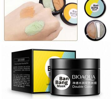 Bioaqua ban bang mask 50g India