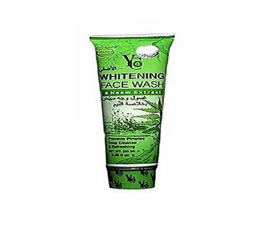 YC Face Wash (Neem) 100ml Thailand