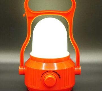 DP-7401 LED Rechargeable camping lantern
