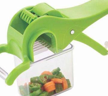 Vegetable Cutter Machin
