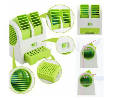 Mini Air Cooler (1 Piece)