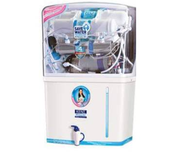 Kent Grand Plus Mineral RO Water Purifier with 8L Storage Tank
