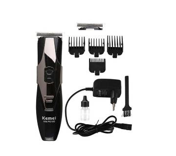 Kemei KM-PG100 New Professional Electric Rechargeable Ha