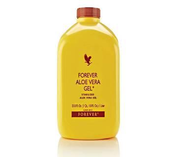 Forever Aloe Vera Gel 1L - USA