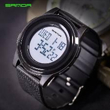 Sanda Sport Watch