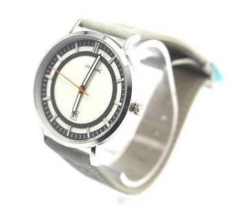 Menz Leather Classic Watch