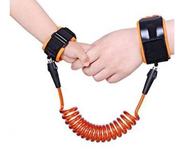 Anti Lost Wrist Link Safety for kids
