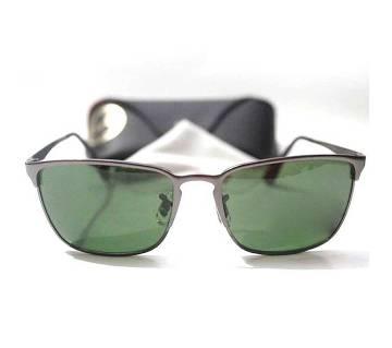 Premium Black Aviator Pilot Sunglasses