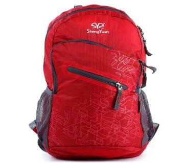 Sheng Yuan Travel Backpack