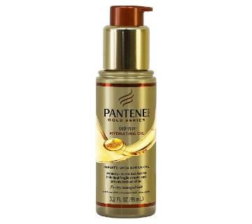 Pantene Gold Series Intense Hydrating Oil USA