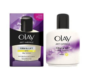 Olay Anti Wrinkle Firm and Lift Day Lotion- 100ml UK