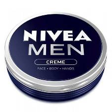 Nivea Men ক্রিম Face-Body-Hands Germany
