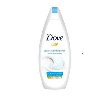 Dove Gentle Exfoliating Body Wash Germany