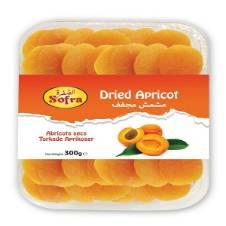 Sofra Dried Apricot (শুকনা ফল) Turkey