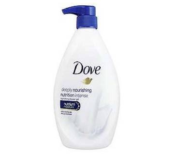 Dove Deeply Nourishing Body Wash 720ml Germany