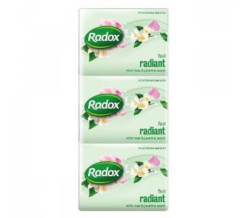 Radox Feel radiant bar সোপ Germany