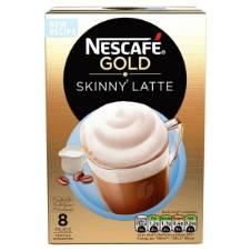 Nescafe Gold Skinny Latte কফি UK