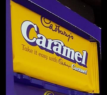 Cadbury Caramel England