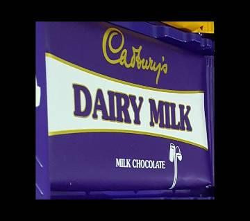 Cadbury Dairy Milk England