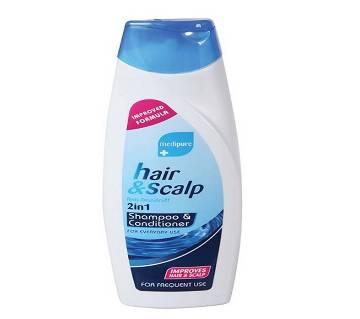 Anti Dandruff shampoo and conditioner UK